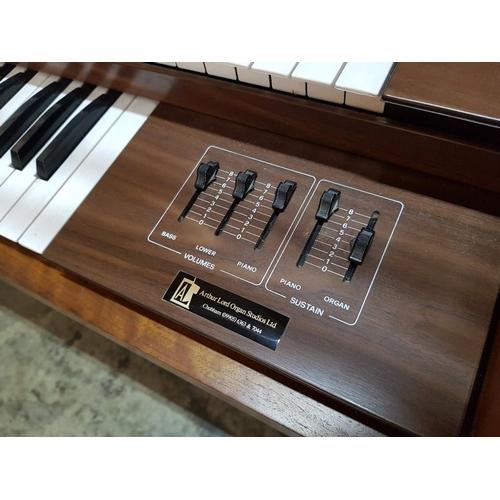 33 - Orla Prestige Electric Organ (Model Number: 10669)...