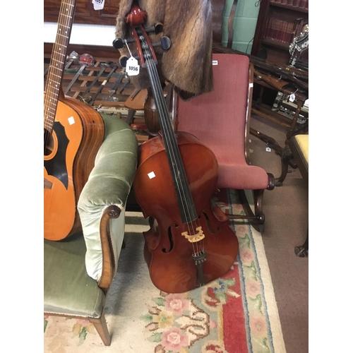 1056 - Cello....