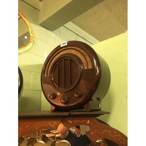 1082 - 1935 AD36 EKLO Radio....