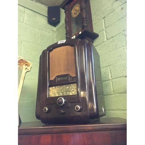 1085 - 1930's FERRANTI Radio....