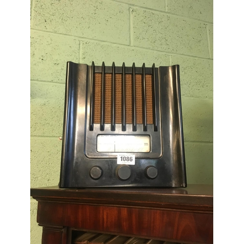 1086 - 1946 SAD MURPHY Radio....