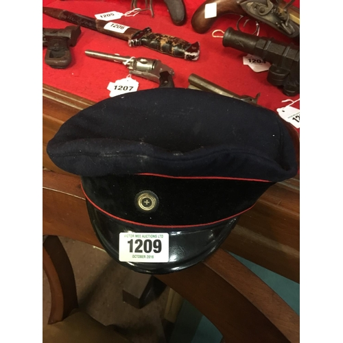1209 - Original Wiemark post WWI and pre WWII cap....
