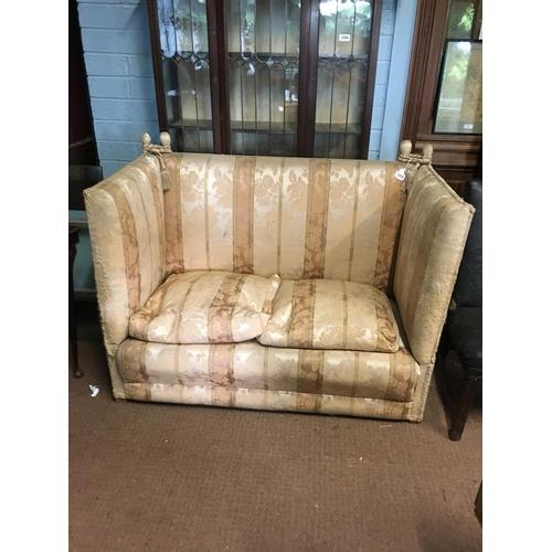 1262 - Parker Knolls sofa....