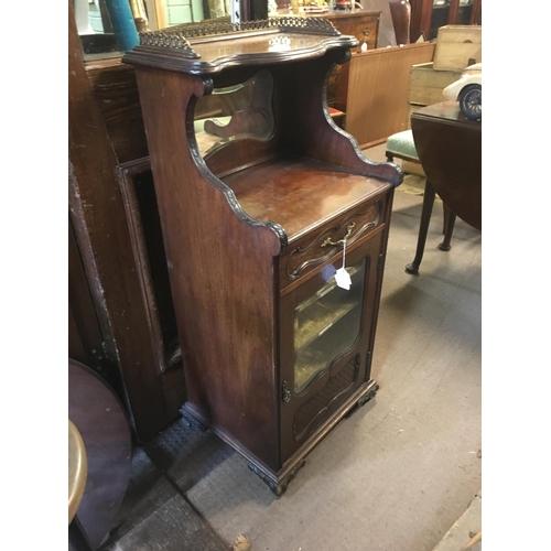 1311 - Music cabinet....