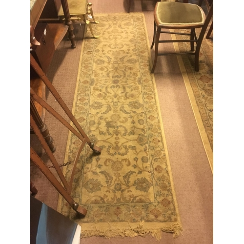 818 - Carpet Runner. (240cm L x 69cm W)...