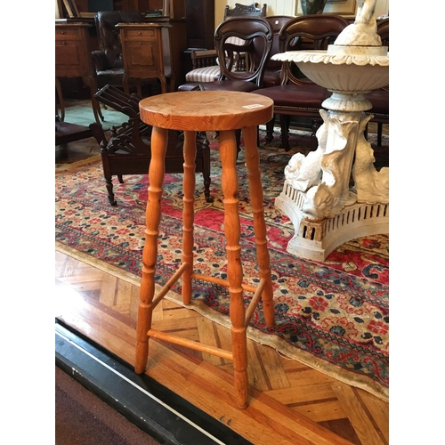 115 - Bar stool....