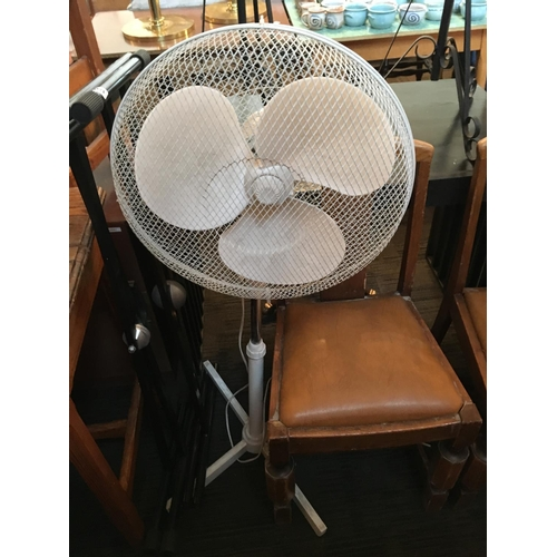 209 - Electric fan....