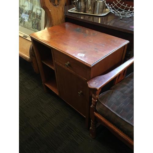 251 - Bedside cabinet....