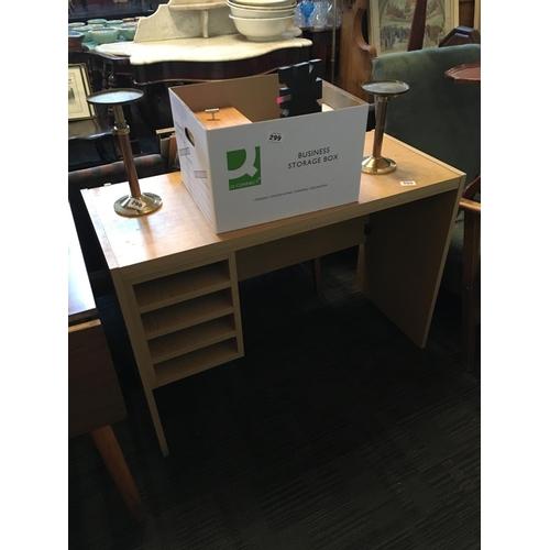 300 - Modern study desk....