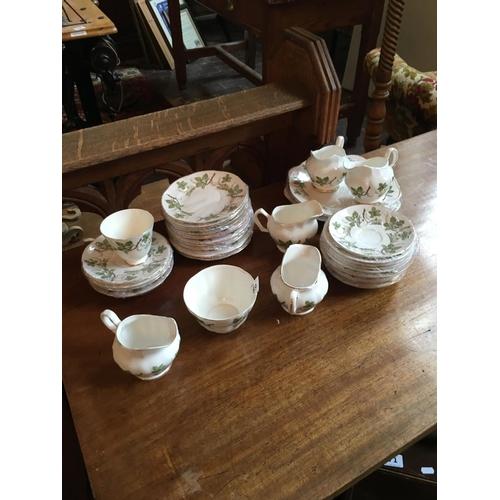 69 - Royal Tara chinaware....