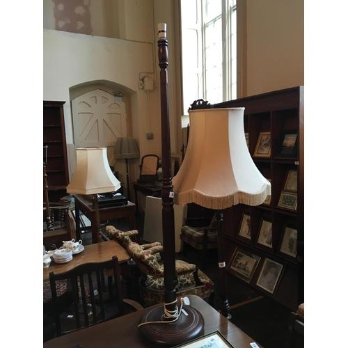 81 - Standard Lamp....