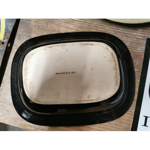 42 - A Lovely Day for a Guinness Advertising Casserole Dish {24cm long X 18cm Wide}...