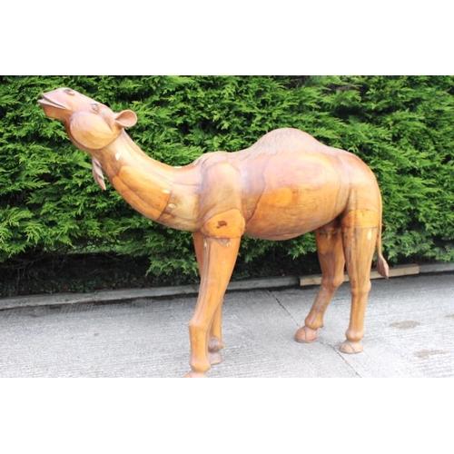 250 - Model of an Arabian Camel....