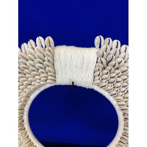 30 - Shell design head/neck accessories W 30...