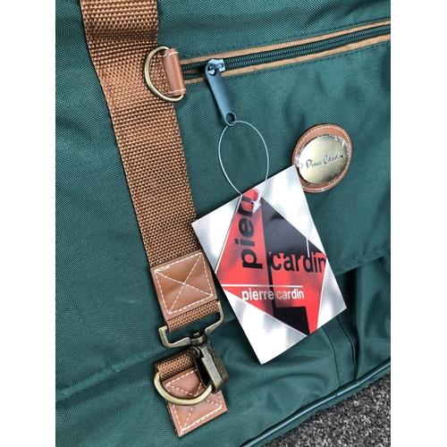 27 - 2 x Brand new Pier Cardin Bags...