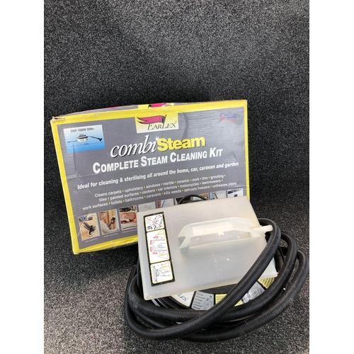 48 - Combi Steam Steam cleaning system