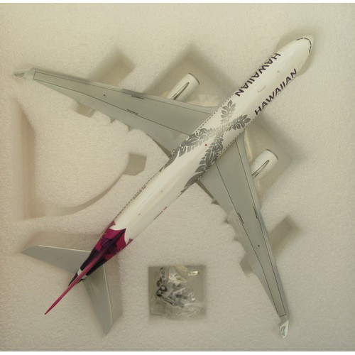 """3 - GEMINI/JC WINGS 1:200th scale AIRCRAFT to include INFLIGHT Airbus A380 """"ANA Airlines"""" and GEMINI Air..."""