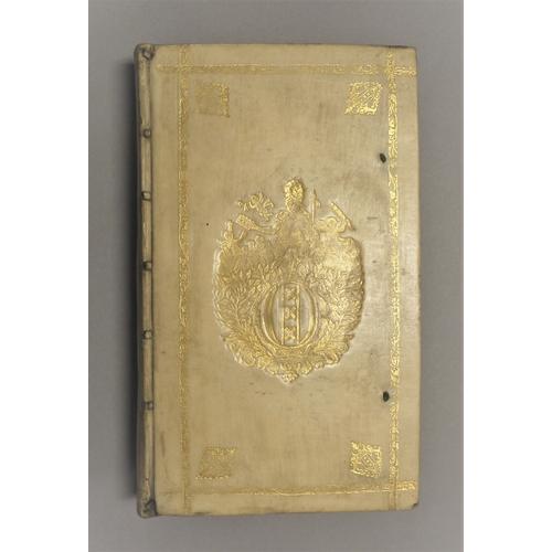 16 - Nepos (Cornelius), Vitae excellentium imperatorum…, additional engraved title, title in red and blac...