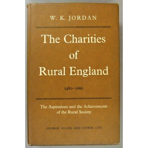 30 - Lancashire Religion and History.- 13 vols on Lancashire Medieval History, 8vo, v.d....