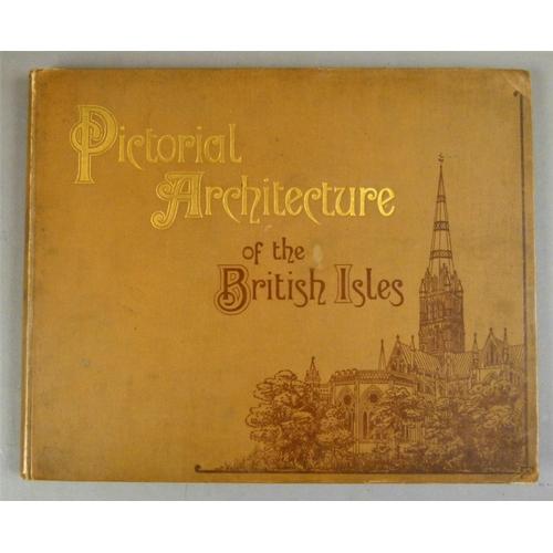 40 - UK.- Illustrated.- 6 mixed vols illustrated UK topography, 4to & folio, v.d....