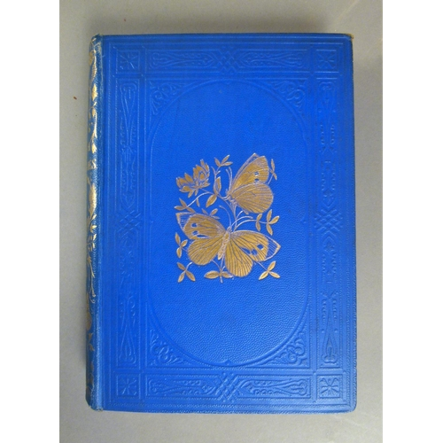54 - Morris (F[rancis] O[rpen], Rev.), A HISTORY OF BRITISH BUTTERFLIES, fifth edition, 72 hand-coloured ...