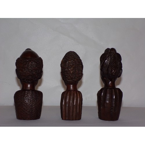 23 - African art heavy...
