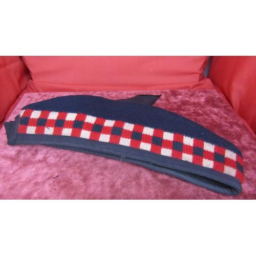 60 - SCOTS GLENN  CAP