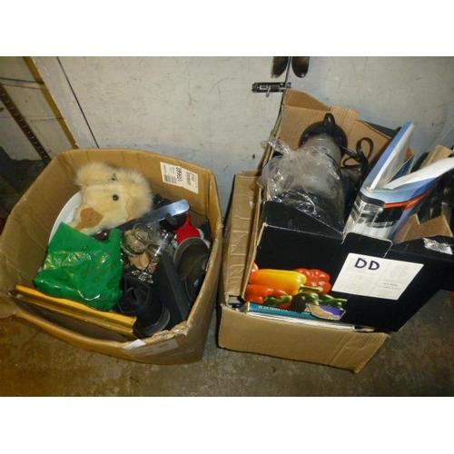 1 - 3 BOX LOTS...