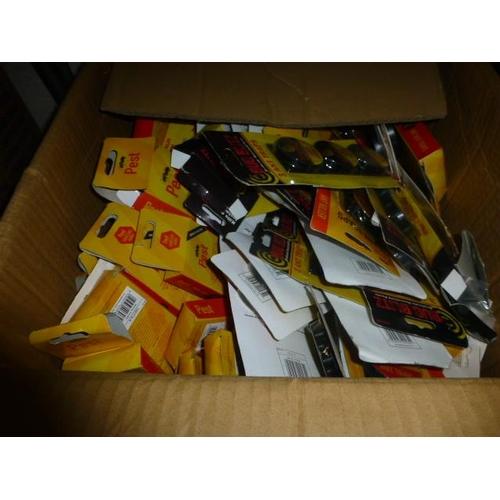 79 - BOX OF ANT TRAPS