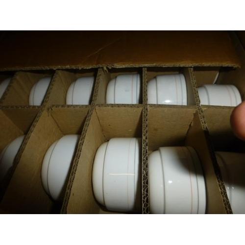 81 - BOX OF CERAMIC BOWLS