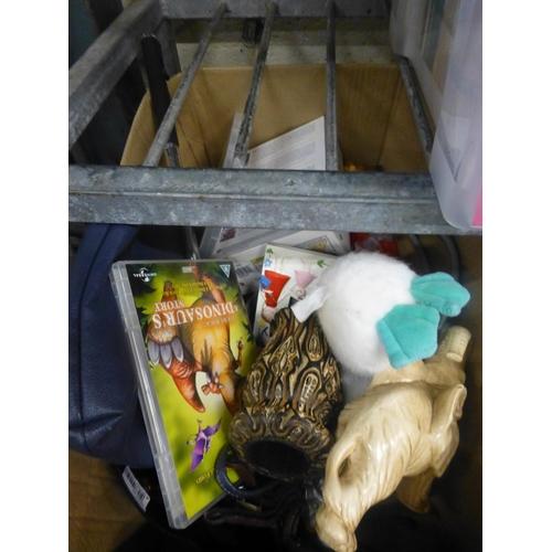 37 - 2 BOX LOTS...