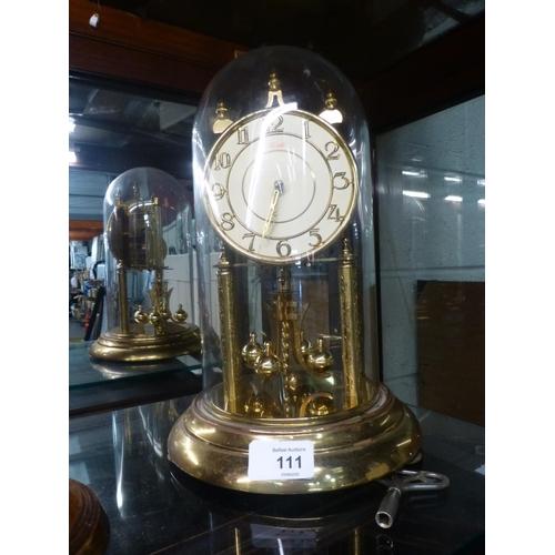 111 - CLOCK