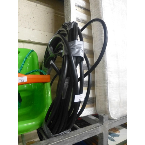 13 - ROLL OF CABLE