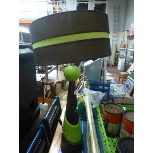 623 - MODERN LAMP
