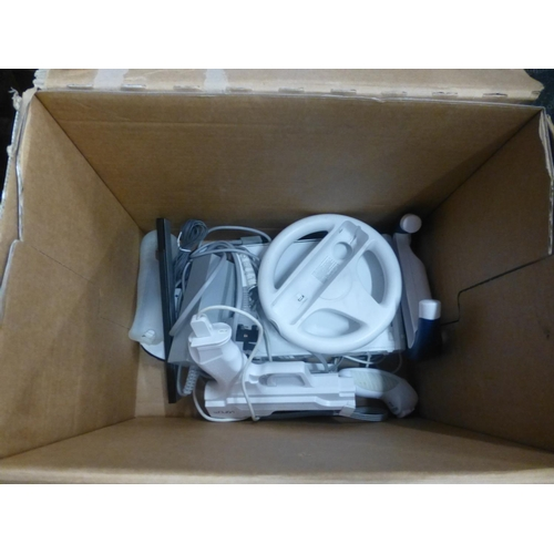 648 - WII LOT