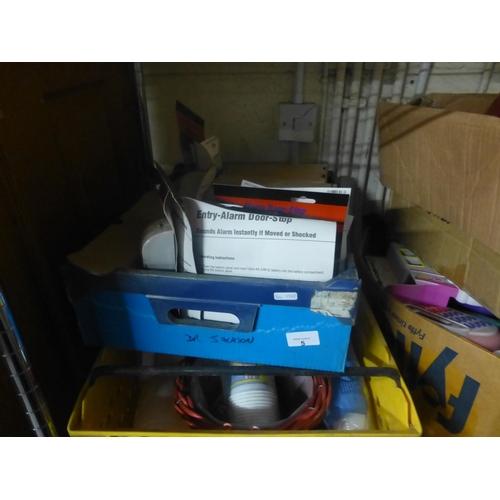 5 - 2 BOX LOTS...