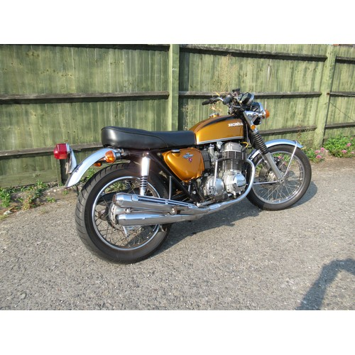 33 - **10% Buyers Commission** HONDA CB750 K1 WITH EXTENSIVE WORK ALREADY DONE . IMPORT WITH NOVA. RUNS A...