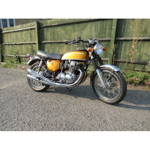 33a - **10% Buyers Commission** HONDA CB750 K1 WITH EXTENSIVE WORK ALREADY DONE . IMPORT WITH NOVA. RUNS A...