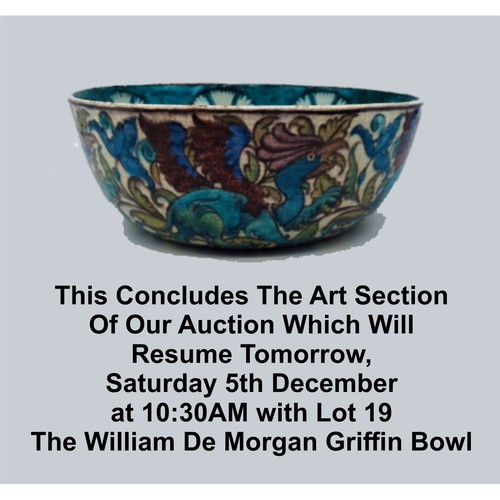 18 - End Of Art Auction