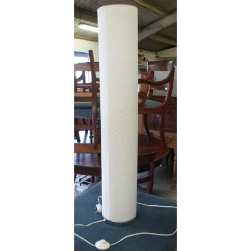 89 - Floor Standing Lamp with Foot Pedal Switch...