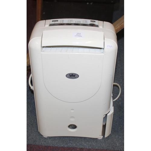 8 - 1 x prem 1 air dehumidifier
