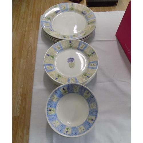 16 - Quantity of Churchill Tableware...