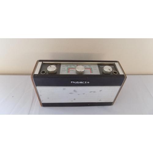27 - Roberts Radio RIC 1 - Untested...