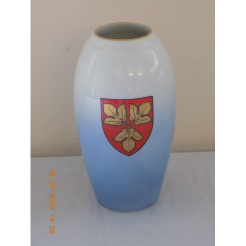 54 - Bing & Grondahl Vase...