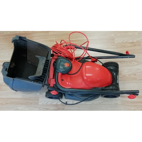 15 - Flymo Lawnmower. This Lot is Collection only....