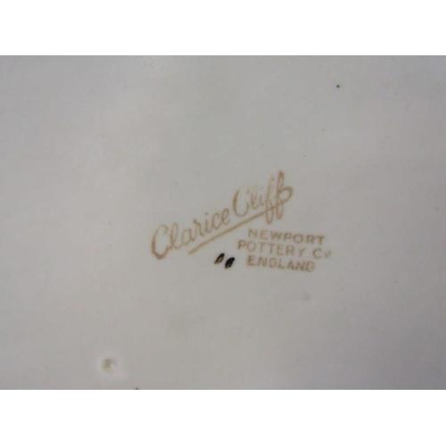 15 - CLARICE CLIFF,