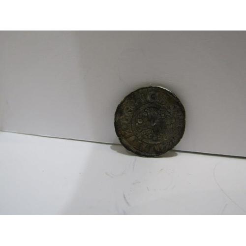33 - 1199-1219 KING JOHN SILVER SHORT CROSS PENNY...
