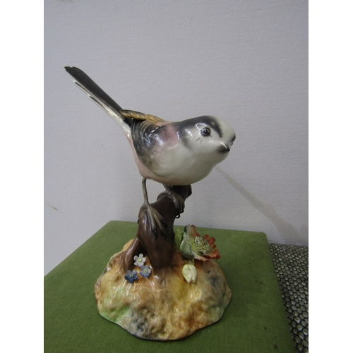 18 - ROYAL CROWN DERBY BIRDS, two boxed figures