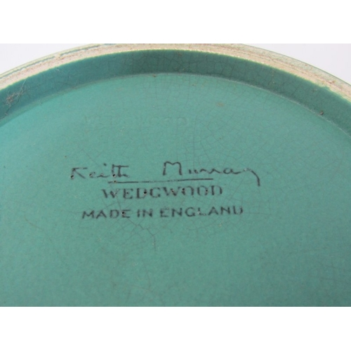 29 - KEITH MURRAY, Wedgwood green glazed 11