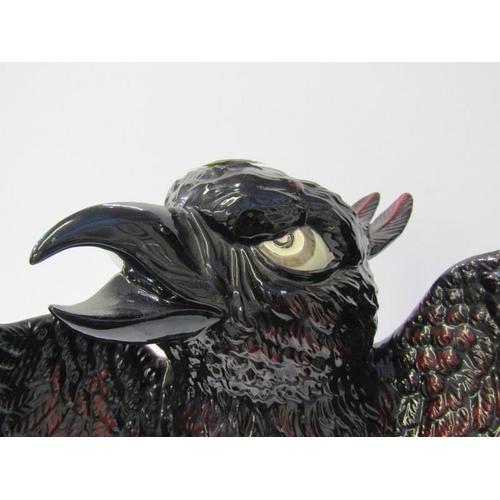 49 - JOHN MICHAEL, signed artist proof Bird sculpture, 11.5